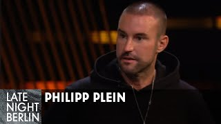 Philipp Plein über sein Luxus-Leben als internationaler Modedesigner | Late Night Berlin | ProSieben