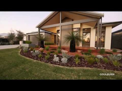 Goulburn - Modern New Home Designs - Dale Alcock Homes