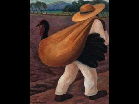 QUE VIVA EL SALVADOR - RICARDO CABRERA MARTINEZ
