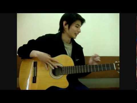 akustik-gitar---belajar-petikan-lagu-(kasih-tak-sampai---padi)