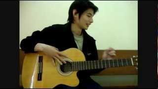 Akustik Gitar - Belajar Petikan Lagu (Kasih Tak Sampai - Padi)