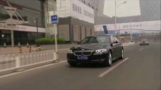 BMW 5-Series Long Wheelbase 2011 Videos