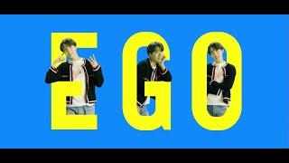 BTS J-Hope Outro : Ego Lyrics (방탄소년단 제이홉 Outro : Ego 가사) English Translation
