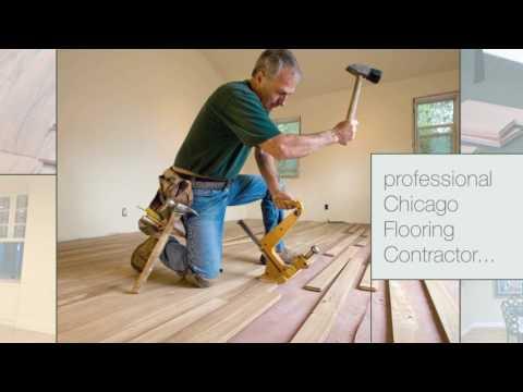 Wood Floor Installation Arlington Heights IL