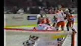 Boden - Huddinge 26/1 1994