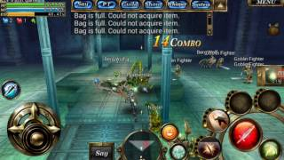 The best aurcus online gameplay part 2