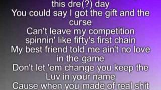 Ready or Not - LoLa Monroe ft. Lauryn Hill (Lyrics)