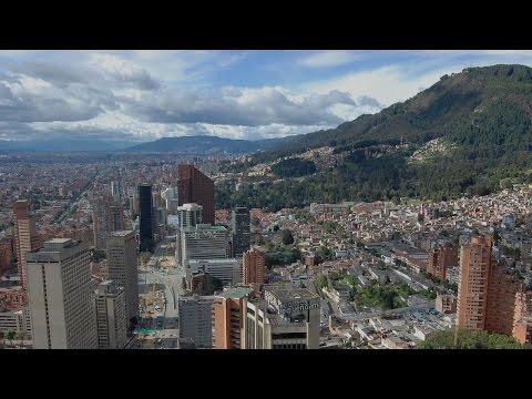 Bogotá , Colombia