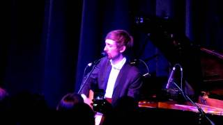 The Divine Comedy - Mastermind - Tabernacle, London 12/05/2010