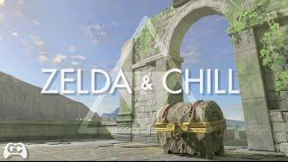 Zelda & Chill ~ Dark World (Mikel Lofi Remix)