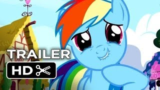 A Brony Tale Official Trailer #1 (2014) My Little Pony Documentary HD