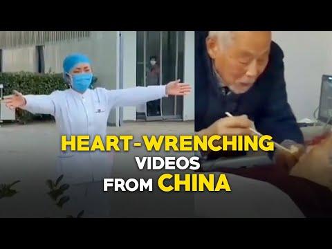 Coronavirus In Wuhan: Kills Physically & Emotionally | NewsMo