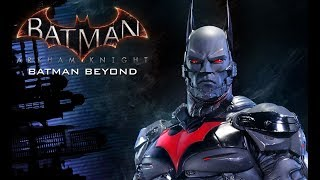 Batman: Arkham Knight #10 (Walkthrough FR)