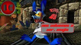 Ripe Roo, nos volvemos a ver|Crash Bandicoot-Cap.#6|Imajin GT Player