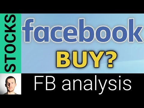 Is Facebook Stock a Buy?   FB Stock Analysis