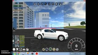 ROBLOX VEHICLE SIMULATOR CHEAT 2018 100%