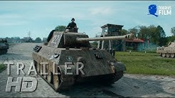 T-34 / Offizieller Trailer / HD Deutsch