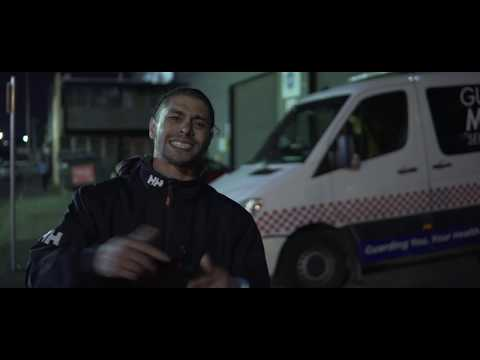 Scotty Hinds Ft Seru - On Top ( Official Video )