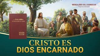 Mensajero del evangelio (II) - Cristo es Dios encarnado