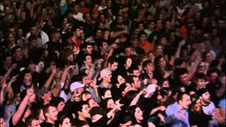 Had Enough - Breaking Benjamin HD live at stabler arena