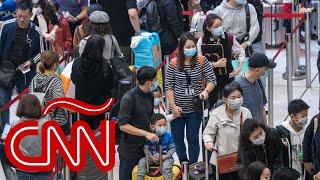 Coronavirus de Wuhan, una prueba de fuego para la economía de China