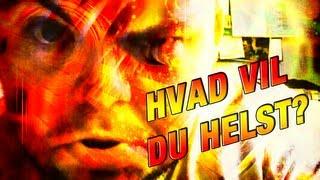 [Danish] Hvad vil du helst #1