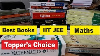IIT JEE Main & Advanced Maths lectures