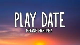 Melanie Martinez - Play Date (Lyrics) Images