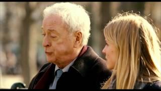 трейлер Последняя любовь мистера Моргана (русский язык)