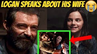 Logan movie deleted scenes ft. hugh jackman & dafne keen - i'm filmy - 2017