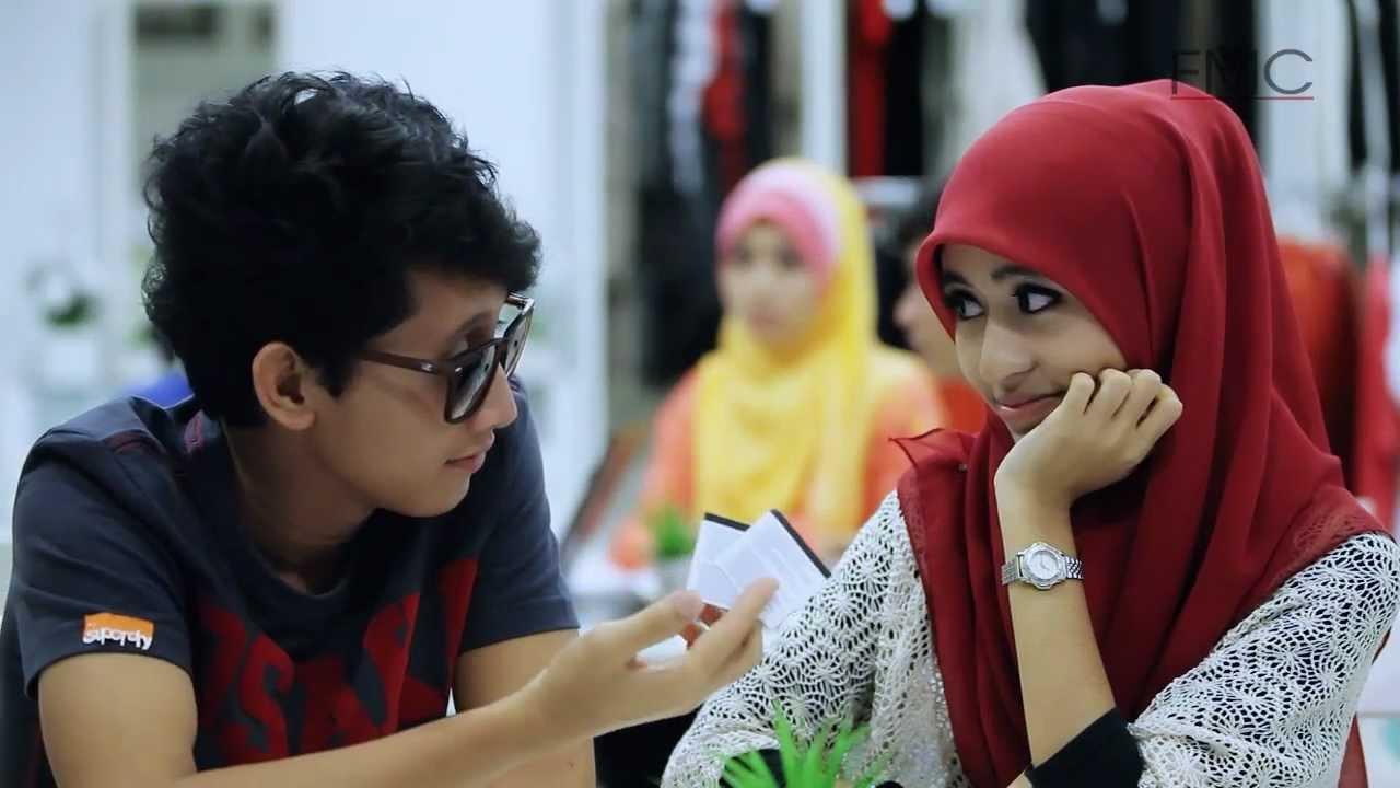 Tasha Manshahar & Syed Shamim - Be Mine (OMV) | Bahasa Melayu #1