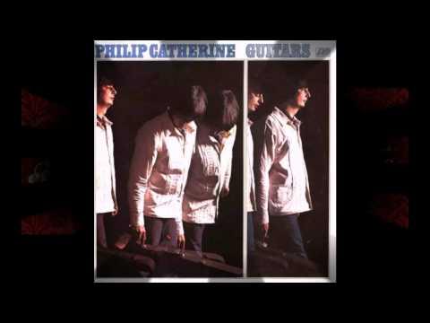 Philip Catherine 1975 - Five Thousand Policemen