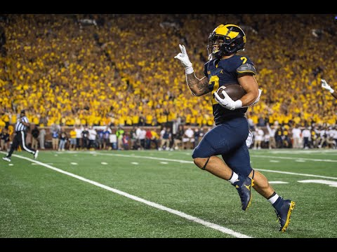 After Crushing Washington, Is Michigan Now A Serious Threat To Ohio State?