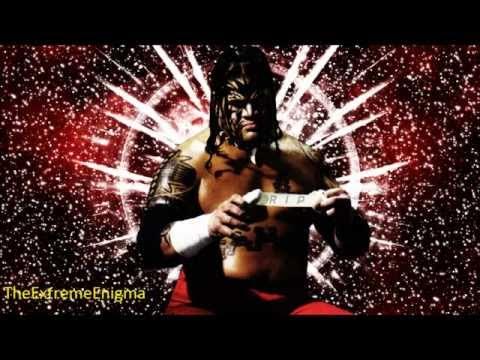 Umaga 4th WWE Theme Song