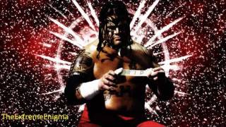 "Umaga 4th WWE Theme Song ""Tribal Trouble"""