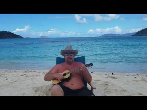 Stand by me live from St. John usvi