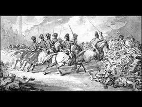 Conquest - The White Stripes