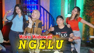Download lagu Woro Widowati - Ngelu Gara Gara Corona