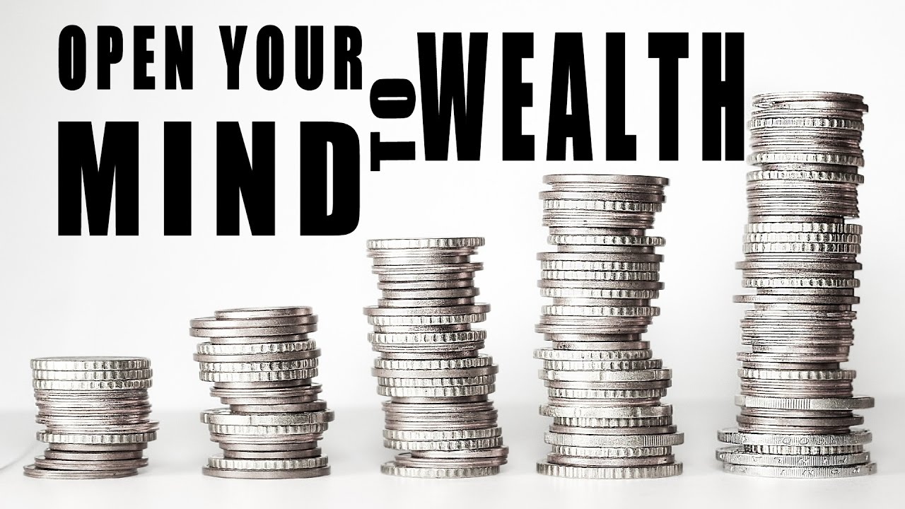Hypnosis for bringing wealth, abundance and wellbeing - A  meditation and hypnotic path to money