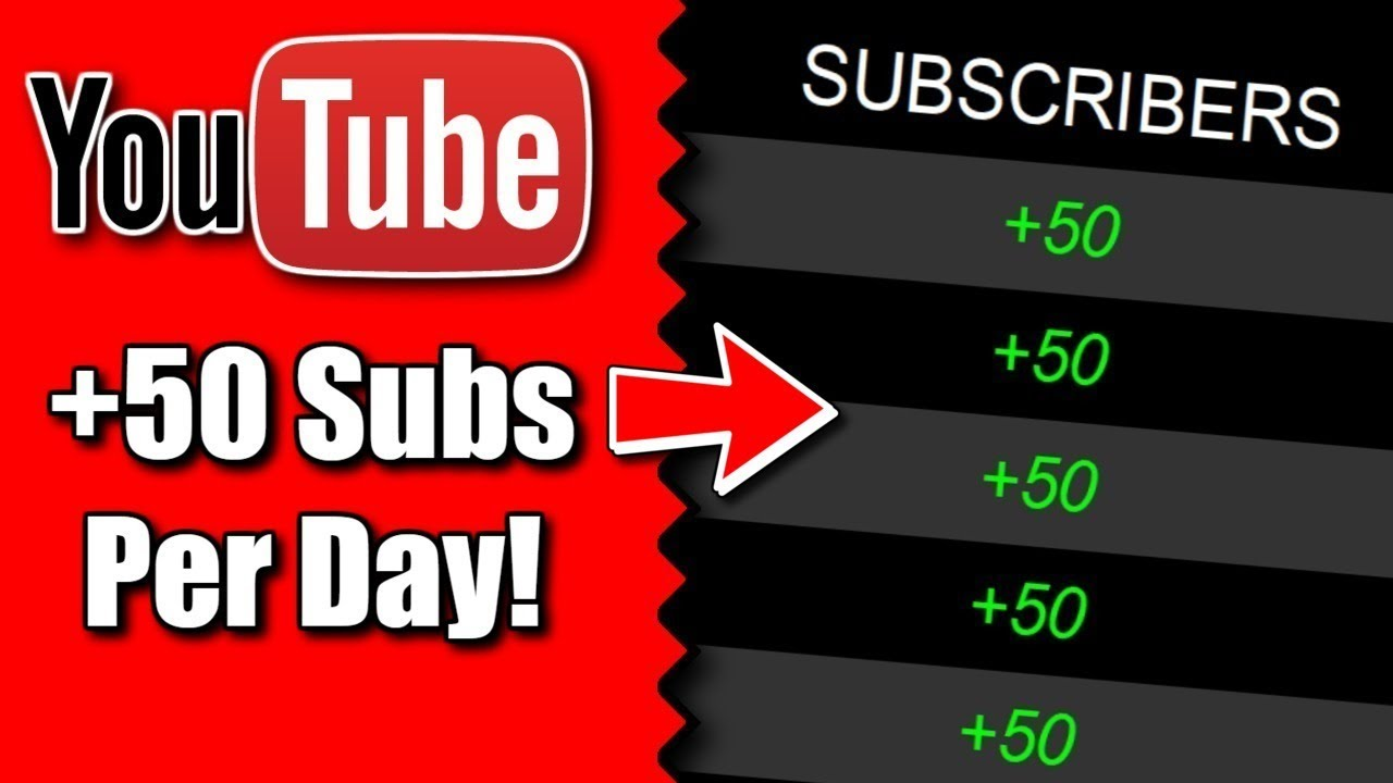 how to get subscribers on youtube hack
