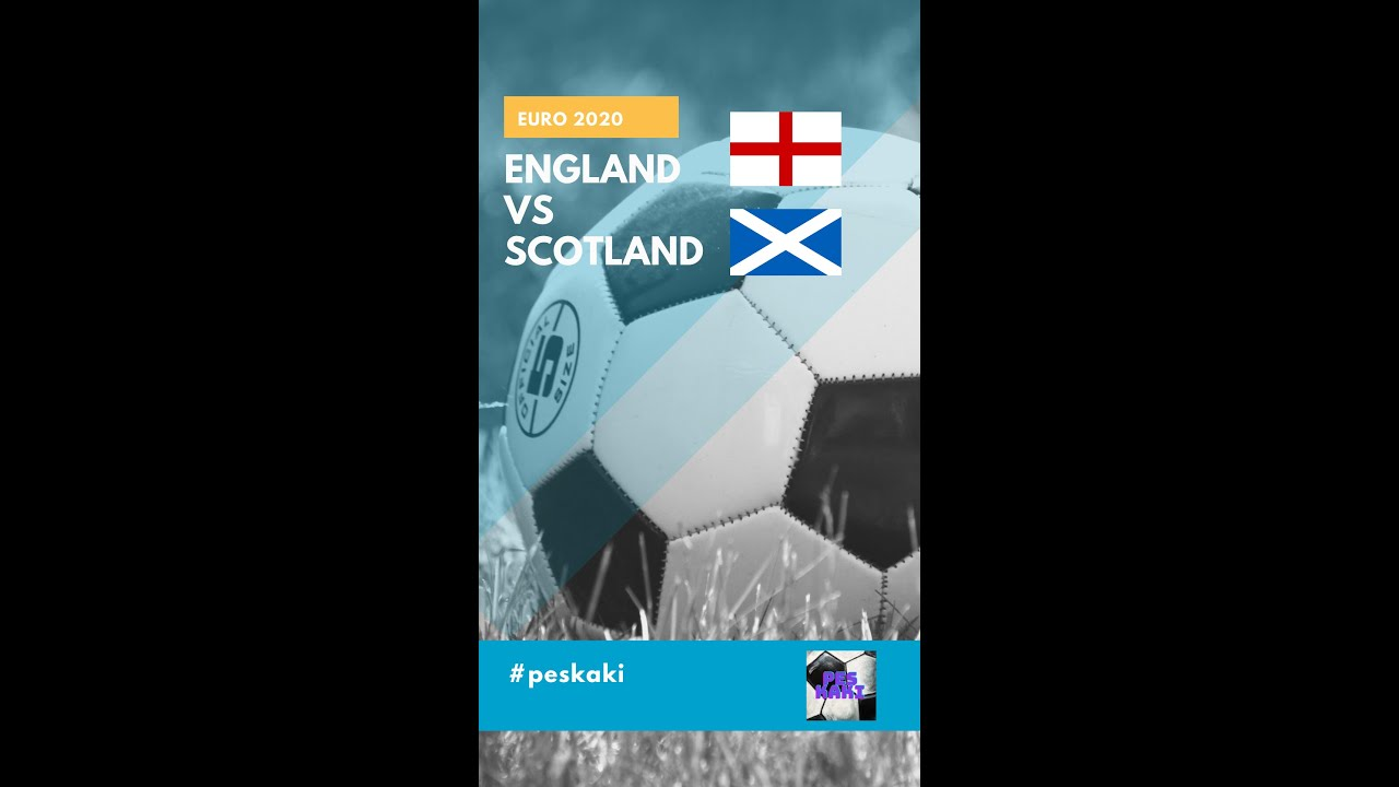 England vs. Scotland score: Live updates from Euro 2020 Group D ...