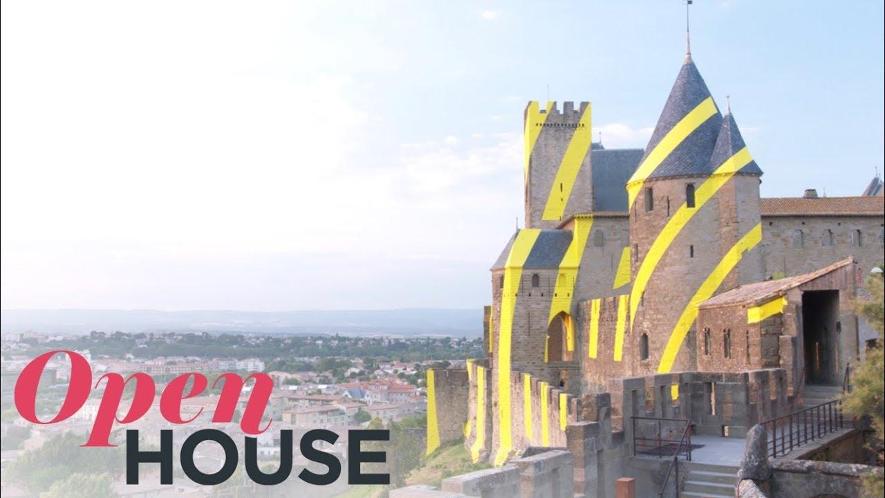 """Résultat de recherche d'images pour """"TV carcassonne hotel de la cité"""""""