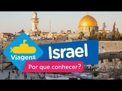 Por Que Conhecer? | Israel | Sub Viagens