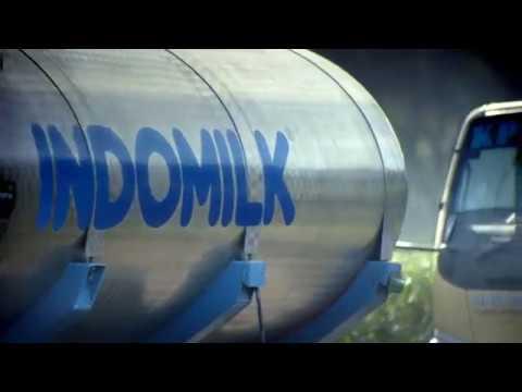 Indomilk UHT 1 liter