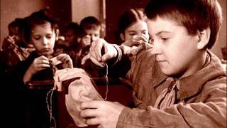 55-летие Сузунской школы-интернат (Юбилей)