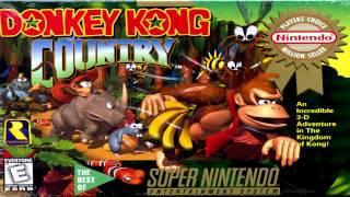 "Krushendo (Donkey Kong Country ""Gang Plank Galleon"" Metal Remix)"