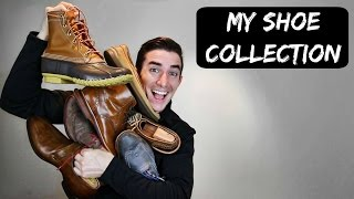 My Shoe Collection - Mens Fashion