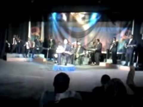 Al-Kabli Concert, Cairo 2008