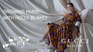 Growing Pains with Holly Blakey | Dazed Beauty