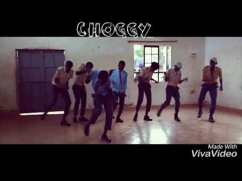Chogoria boys odi dance